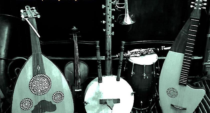 Muzyka, Sobotnie spotkanie muzyczne Cajon prekusja skrzyniowa - zdjęcie, fotografia
