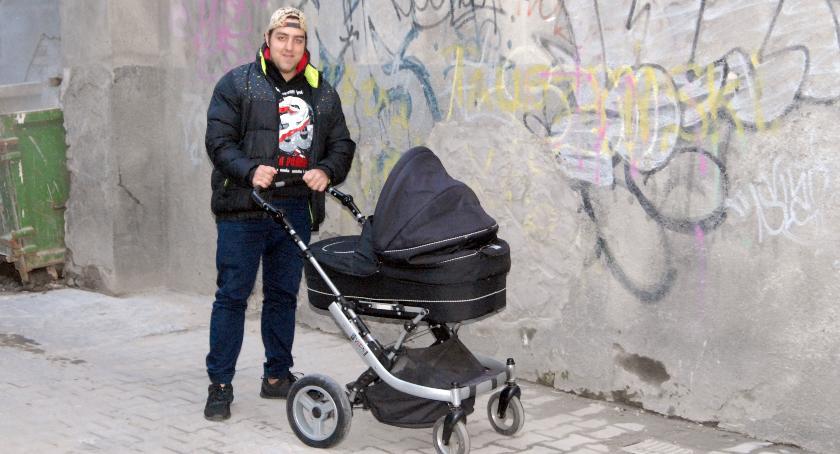 ludzie ochoty, Marcin - zdjęcie, fotografia
