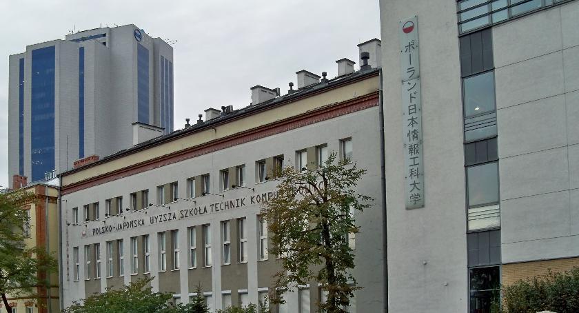szkolnictwo, Stypendia ochockich uczniów Szkole Polsko Japońskiej - zdjęcie, fotografia