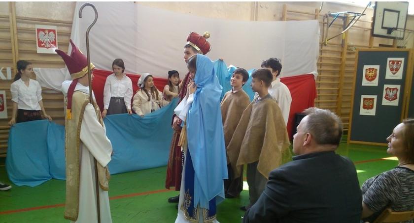 1050 Rocznica Chrztu Polski - Konkurs Dzielnicowy