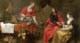 Przy jednym stole z Martą i Marią