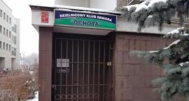 Klub Seniora na Słupeckiej - co dalej?