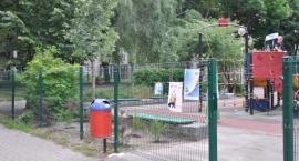 Plac Baśniowy - będzie kamera?