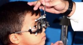 Dzień Dziecka - bezpłatne badanie wzroku