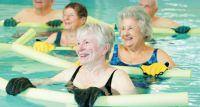 Gimnastyka w wodzie dla seniorów