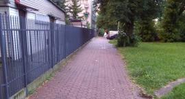 Doświetlenie chodników wokół Przedszkola 315 Grzeszczyka 2 (nr 2460)