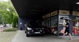 Parkowanie na Zieleniaku