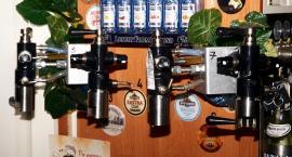 Piwo z nalewaka tylko z Zieleniaka