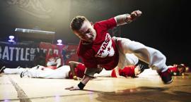 Breakdance w Ośrodku Kultury Ochoty