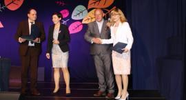Nagrody burmistrza wręczone