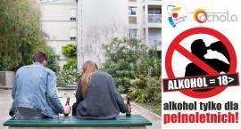Sprzedaż alkoholu nieletnim jest przestępstwem