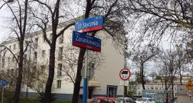 Dekomunizacja ulic we Włochach