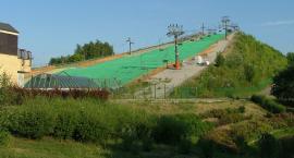 Modernizacja stoku narciarskiego na Szczęśliwicach