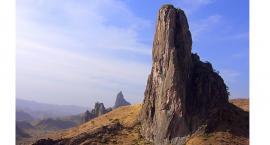 Podróże bliskie i dalekie - Kamerun