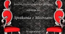 Spotkania z Mistrzami: Krzysztof Kiersznowski
