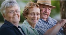 Zjedz obiad z seniorem - akcja społeczna