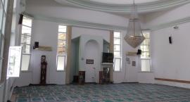 Noc Świątyń – zwiedzanie meczetu