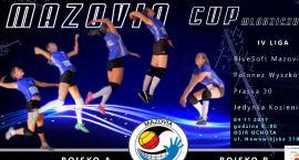 Mazovia CUP już w najbliższą sobotę na Nowowiejskiej!