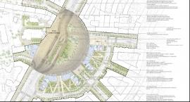 Plac Narutowicza - wizja alternatywna