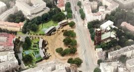 Ochocka Wspólnota Samorządowa w sprawie placu Narutowicza