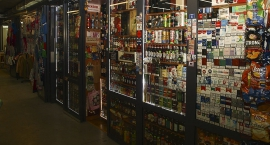 Alkohol i wyroby tytoniowe dla koneserów