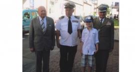 Wspomnienie o poruczniku  Kazimierzu Gąsiorowskim